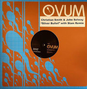 Christian Smith & John Selway - Silver Bullet