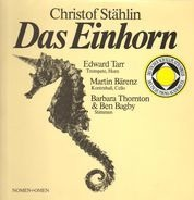 Christof Staehlin - Das Einhorn