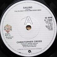 Christopher Cross - Sailing