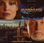Christopher Franke - Babylon 5: The Lost Tales (Original Soundtrack)