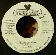 Christopher / Global - Way To  Your Heart / Attack All Girls