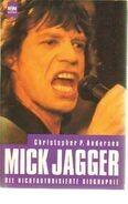 Christopher P. Andersen - Mick Jagger. Die nichtautorisierte Biographie.