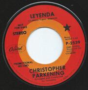 Christopher Parkening - Layenda