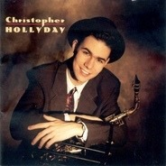 Christopher Hollyday - Christopher Hollyday