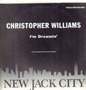 Christopher Williams - I'm Dreamin'
