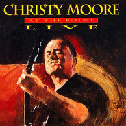 Christy Moore - At The Point Live