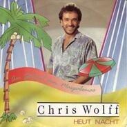 Chris Wolff - Am Strand Von Maspalomas
