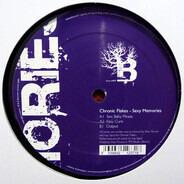 Chronic Flakes - Sexy Memories