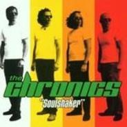 CHRONICS - SOULSHAKER