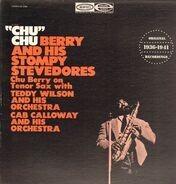 Chu Berry, Teddy Wilson, Cab Calloway - Chu