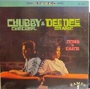 Chubby Checker & Dee Dee Sharp Gamble - Down to Earth