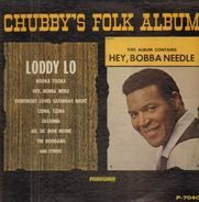 Chubby Checker - Chubby's Folk Album