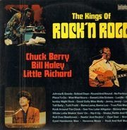 Chuck Berry / Bill Haley / Little Richard - The Kings Of Rock'n Roll