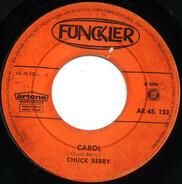 Chuck Berry - Carol / Reelin' And Rockin'