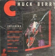 Chuck Berry - Chess Masters