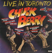 Chuck Berry - Live In Toronto