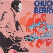 Chuck Berry - Rock 'N Roll Rarities