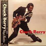 Chuck Berry - Tokyo Session