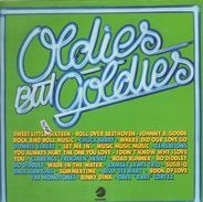 Chuck Berry, Donnie Elbert, Sensations, Clarence Frogmen Henry, Bo Diddley - Oldies but goldies