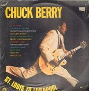 Chuck Berry - St. Louis to Liverpool
