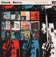 Chuck Berry - The EP Collection