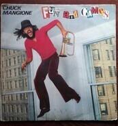 Chuck Mangione - Fun and Games