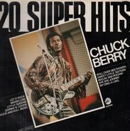Chuck Berry - 20 Super Hits