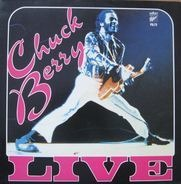 Chuck Berry - Live