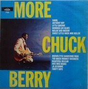 Chuck Berry - More Chuck Berry