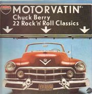Chuck Berry - Motorvatin'