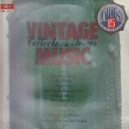 Chuck Berry, Joe Hinton a.o. - Vintage Music 15