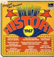 Chuck Berry, Manfred Mann a.o. - Hit History 1967