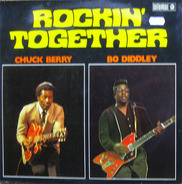 Chuck Berry / Bo Diddley - Rockin' Together