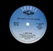 Chuck Brown & The Soul Searchers - Game Seven