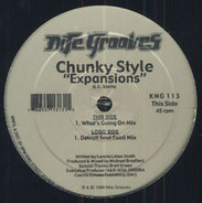 Chunky Style - Expansions