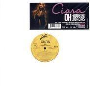 Ciara Featuring Ludacris - Oh