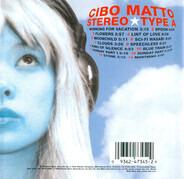 Cibo Matto - Stereo ★ Type A