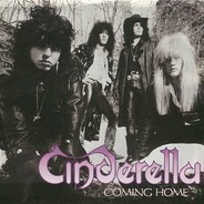 Cinderella - Coming Home