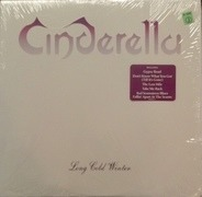 Cinderella - Long Cold Winter