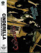 Cinderella - Heartbreak Station
