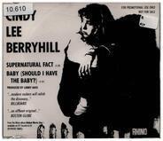 Cindy Lee Berryhill - Cindy Lee Berryhill