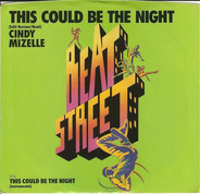 Cindy Mizelle - This Could Be The Night