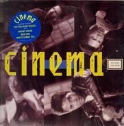 Cinema - Wrong House