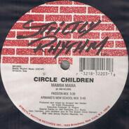 Circle Children - Mamba Mama/Indonesia