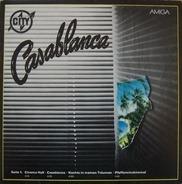 City - Casablanca