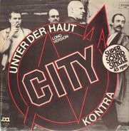 City - Unter Der Haut / Kontra