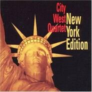 City West Quartet - New York Edition