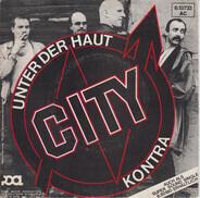 City - Unter der Haut