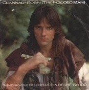 Clannad - Robin (The Hooded Man)