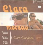 Clara Moreno - Clara Claridade 0001